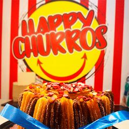 Happy Churros