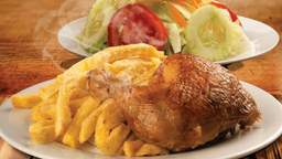 Thaky Chicken