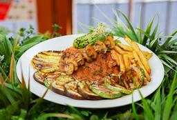Prana Vegan Food