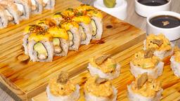 OCK Sushi