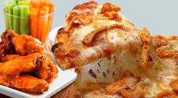 Ti Amo Pizza & Alitas