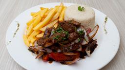 Mi Gran Combo Peruano - Comida Criolla