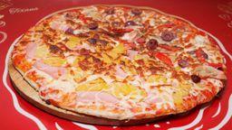 Pizzeria La Algarabía