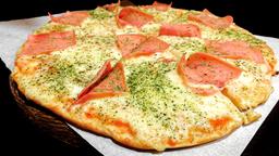 Exquizitas Pizzería