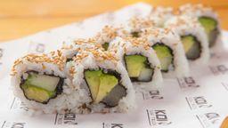 Koi Sushi Truck