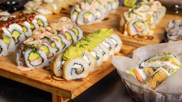 Roll-Star Sushi