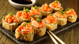 KO Asian Kitchen