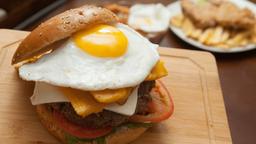 Ukas Burger
