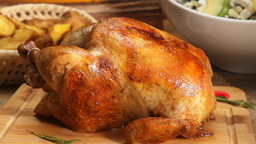 Villa Chicken