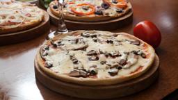 Brunno Pizzería