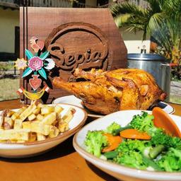 Sepia Restaurante