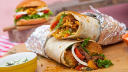 Mundial Shawarma