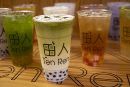 Ten Ren Bubble Tea