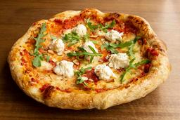 Pizza de La Niña