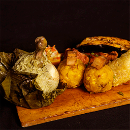 Huambra - Cocina Amazónica