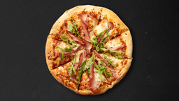 Jack's Urban Pizza