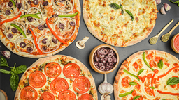Ragazzi Pizza Artesanal