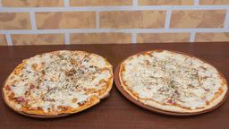 La Peruanita Pizzeria
