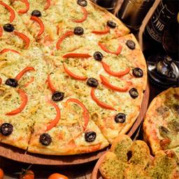 La Madriguera Pizzería