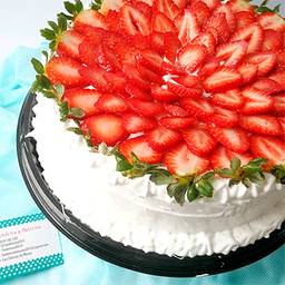Las Delicias Cake's