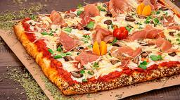 Mamma Tomato Pizza