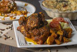 Massala Cocina Hindú