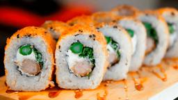 Mr Sushi Aqp - Porongoche