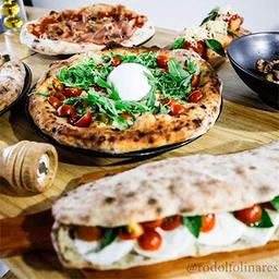 Neapolis l'utentica Pizza