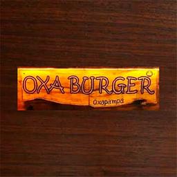 Oxa burger Barranco