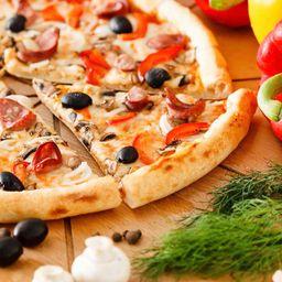 Al Forno, Restaurante Pizzeria y Trattoria