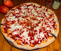 Pizzería Pepe's