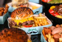Bigotes Food Truck