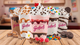 Gelarti - Helado Gourmet