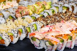 Sushitogo By Fresh And Go