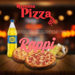 MammaPizza