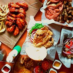 Raffa's Food & Grill