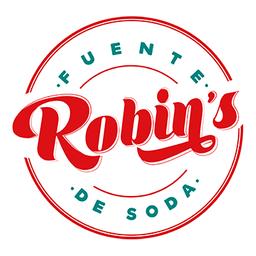 Robin's Fuente de soda