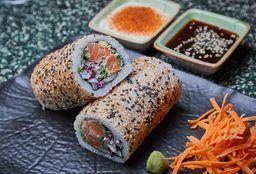 Sakana Sushi Burrito