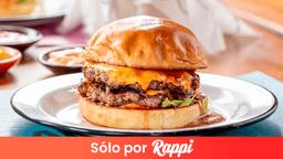 Django Burgers
