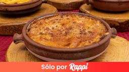D'Parra Pizzas & Lasagnas