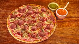 El Hornito Pizzeria's