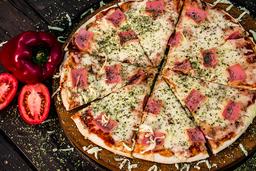 Chaski Pizza
