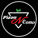 Pizza en Cono background