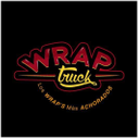 Wrap Truck background
