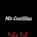 Mis Costillitas background