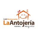 La Antojería background