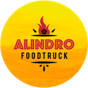 Alindro Foodtruck background
