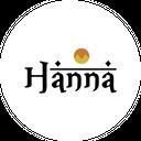 Hanna background