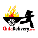 Chifa Delivery background