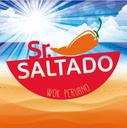 Sr. Saltado	 background
